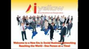 AiYellow – YOUR Golden Opportunity to make money online