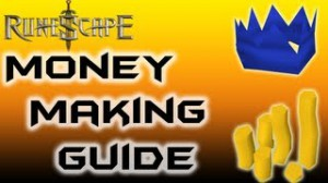 RuneScape Money Making! – 700k P/Hour + 40k Magic Xp P/H – House Tabs – Money Making Guide 2012