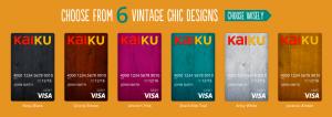 Kaiku Visa Prepaid Card Review