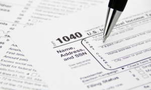 What Happens if You Miss the Tax Return Deadline?