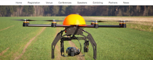 Drone Conference Takes Off in Vegas
