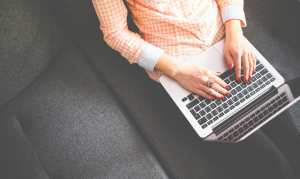 How to Become a Freelance Writer in 30 Days or Less (and Make $4,000 a Month)