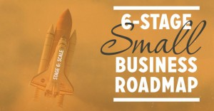 Scale: Stage 6 of 6 on the Small Business Roadmap (FS105)