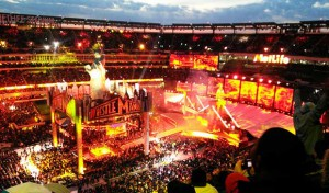 Business and Hustling Lessons from the WWE Network