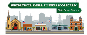 Small Business Scorecard : Optimism Up