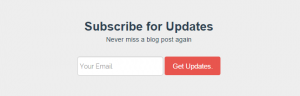 4 Tools to Quickly Increase Your Mailing List