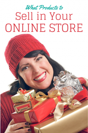 What Products to Sell in your Online Store