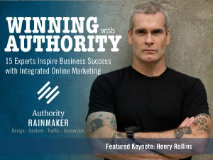 eBook: Winning with Authority Rainmaker – Integrated Content, Search & Social Media