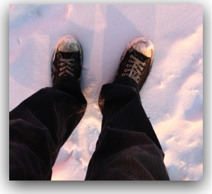 How to Avoid Cold-Feet Killing Your Progress