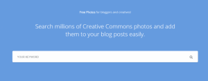 Don't Miss These 20 Sites to Get Free Images For Your Content