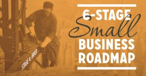 Build: Stage 4 of 6 on the Small Business Roadmap (FS103)