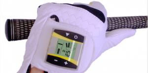 Sensoglove Is First Digital Golf Glove