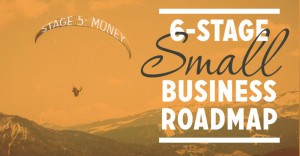 Money: Stage 5 of 6 on the Small Business Roadmap (FS104)