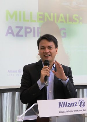 Allianz Life Generations: Millennials Learning From The Past, Seeking Help for the Future