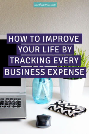 How to Improve Your Life by Tracking Every Tiny Business Expense