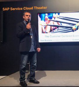 SAP CX LIVE Recap, General Availability of Spark, and Upcoming Webinars