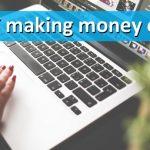 5 REALISTIC WAYS TO MAKE MONEY ONLINE