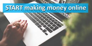 5 REALISTIC WAYS TO MAKE MONEY ONLINE