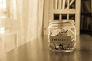 Expect the Unexpected: 3 Reasons to Start an Emergency Fund