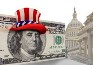 Another Stimulus Payment Coming?