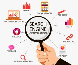 Benefits of SEO & Digital Marketing Services in Baltimore, Maryland
