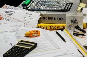 Passive Income And Taxes- The Secrets Unveiled For Taxpayers
