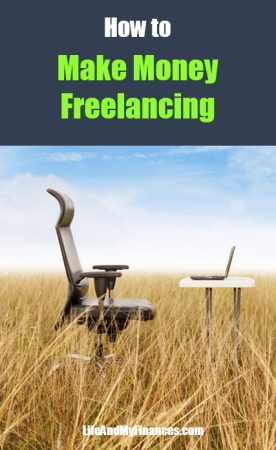 How to Make Money Freelancing: 6 Tips to Help You Get Started