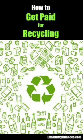 How to Get Paid For Recycling