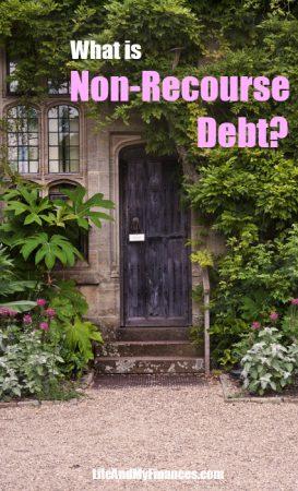 What Is Non-Recourse Debt?