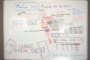 Accessible Machine Learning for SEOs — Whiteboard Friday