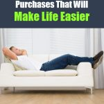20 Purchases That Will Make Life Easier