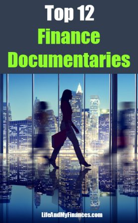 Top 12 Best Finance Documentaries Out There
