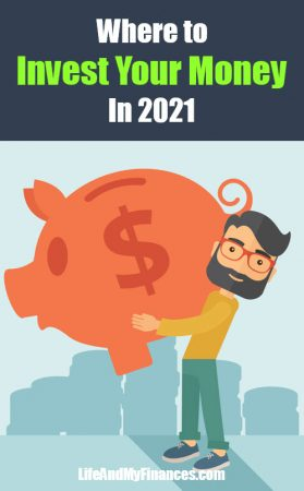 Where to Invest Your Money in 2021