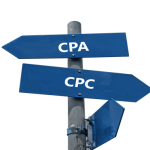 CPA or CPC – What's Right for Your Business?