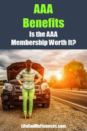 AAA Benefits: Is the AAA Membership Worth It?