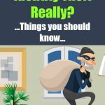 What is Identity Theft Really? Things You Should Know…