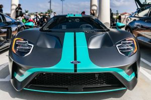 The Supercars of South OC Cars and Coffee