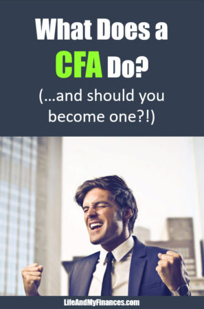What Does a CFA Do? (And If It's Worth The Career Switch!)