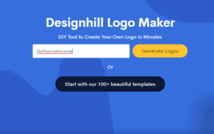 Designhill Logo Maker: How to Create Your Own Logo in Minutes